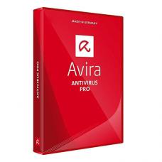 Avira Antivirus Pro 2021