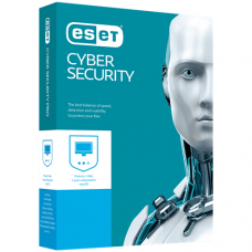ESET Cyber Security Antivirus for MAC