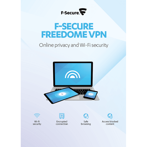 F-secure Dome VPN