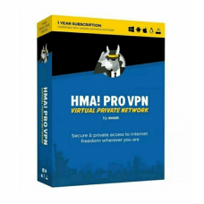 AVAST Hide my Ass Pro VPN