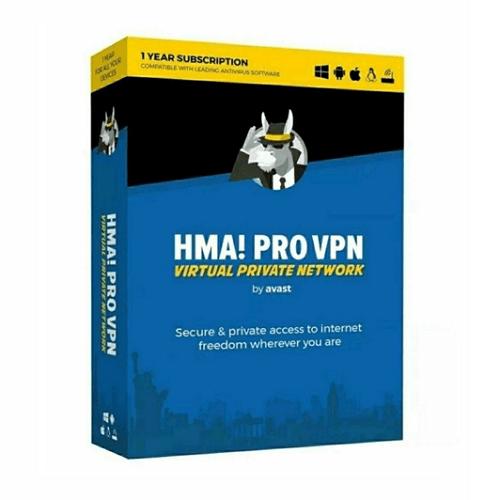 AVAST Hide my Ass Pro VPN