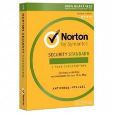 Norton Security  VERSION 2021