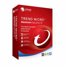 Trend Micro Maximum Security 2020