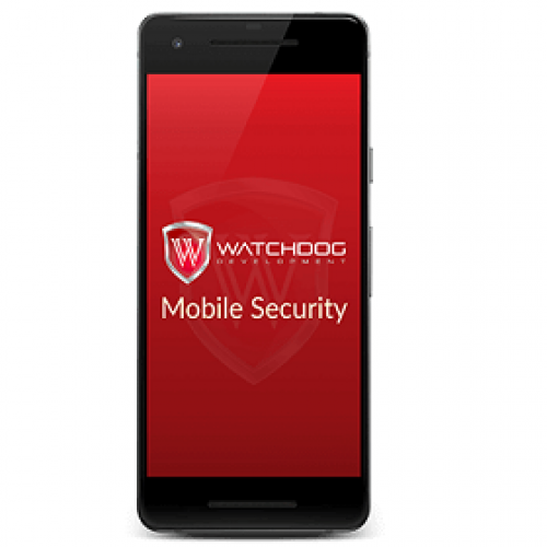 Watchdog Mobile Security Android